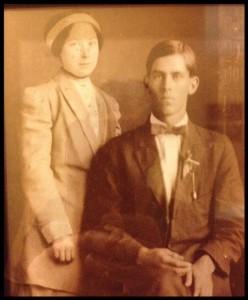 GrannyMaloy-Engaged