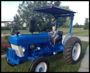 Zeke-Tractor