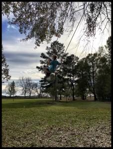 Zeke-Swing